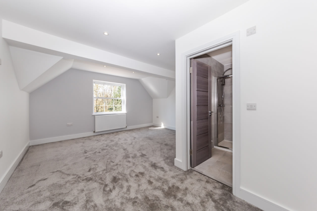 New Build Countryside Homes In Walkern Hertfordshire