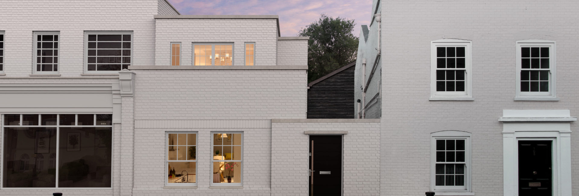 land purchasing | New build homes Enfield | North London property developer