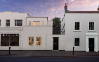 land purchasing   New build homes Enfield   North London property developer