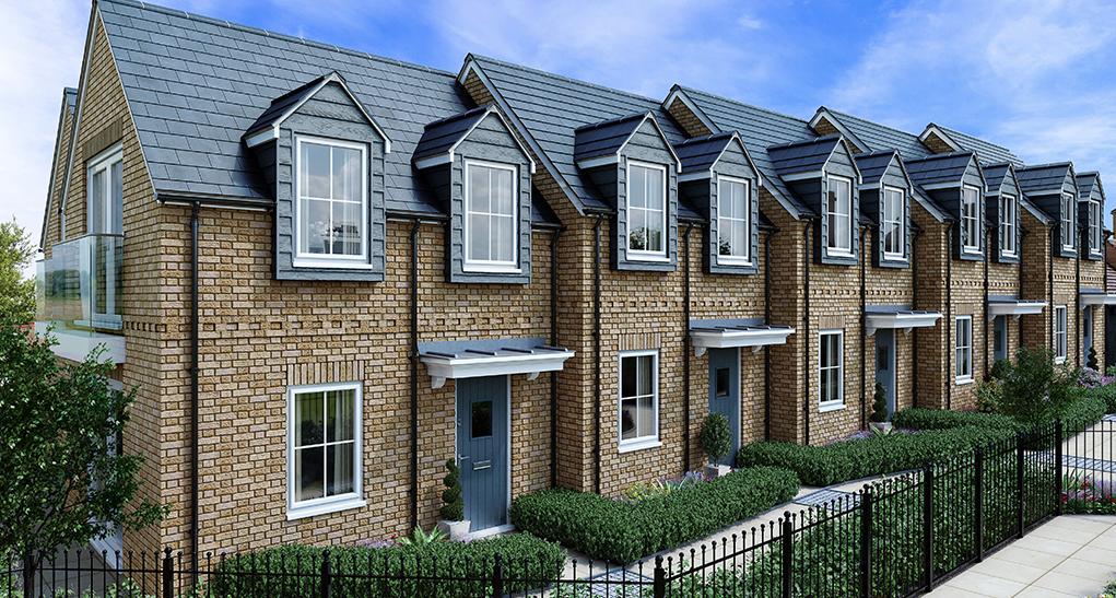 Buying Land Hertfordshire